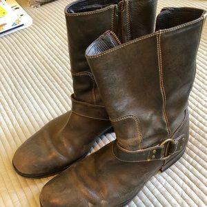 Men's Cole Haan boots